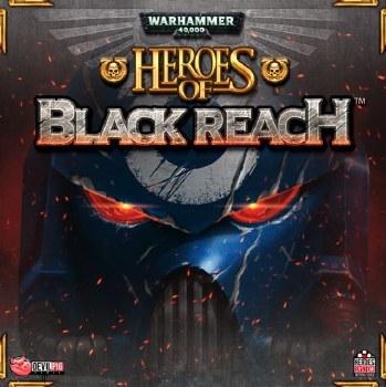 Heros of Black Reach