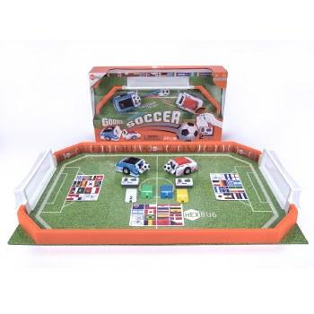 Hexbug - Arena de Robot Soccer
