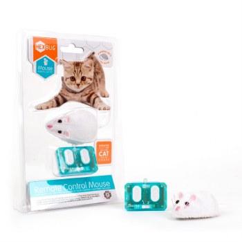Hexbug - Souris pour chat