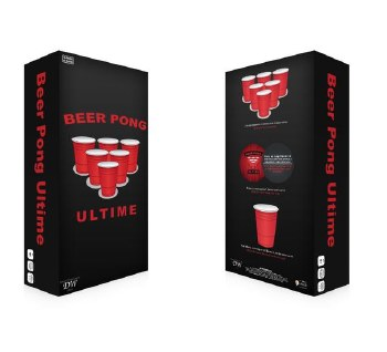 Beer Pong Ultime