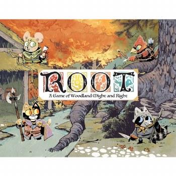 Root (Ang)