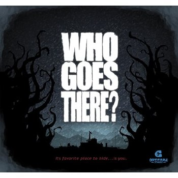 Who Goes There ? Deluxe