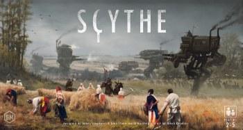 Scythe (ang)