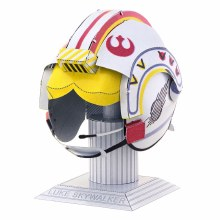 Metal Earth - Casque de Luke Skywalker