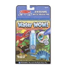Water Wow - Dinosaures