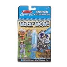 Water Wow - Aventure