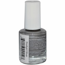 Vernis à ongles - Starlight Silver