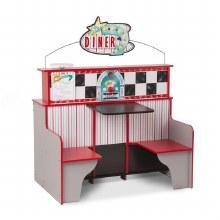 Restaurant Star Diner