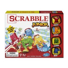 Scrabble Jr. (Ang.)