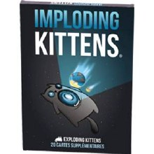 Imploding Kittens (Ext.)