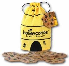 Honeycombs - le jeu