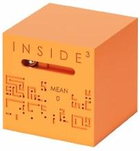 Inside ³ - Mean Serie 0