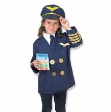 Costume de pilote