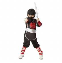 Costume de ninja