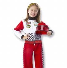Costume pilote de course