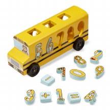 Autobus de Mathématique