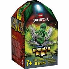 Ninjago - Spinjitsu Burst Lloyd