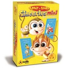 Mont-à-Mots - Singeries Mini