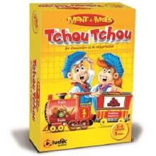 Mont-à-Mots - Tchou Tchou