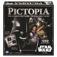 Pictopia - Édition Star Wars