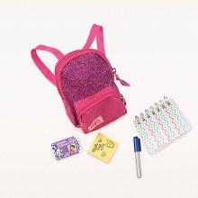 Mini accessoires - School Smarts