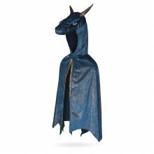 Costume Dragon de la nuit Étoilées (5-6ans)