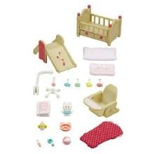 Calico Critters - Ensemble chambre pour bébé