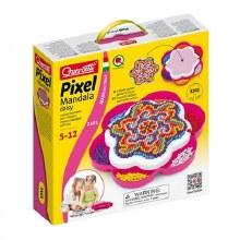Pixel Mandala