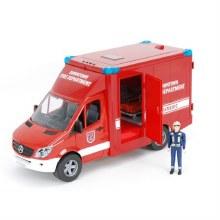 Sprinter Paramedic Medic