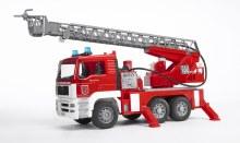 Camion de Pompier MAN