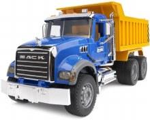 Camion MACK à benne basculante