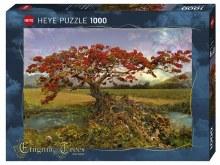 Casse-tête 1000 mcx - Strontium tree