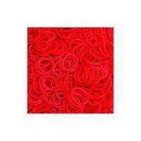 Élastiques - Rouge