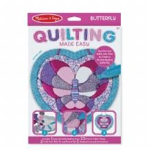 Quilting Facile - Papillon