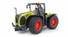 Tracteur Claas 5000 Xerion