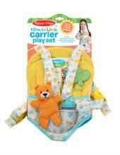Porte bébé et accessoire