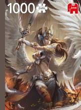 Casse-tête 1000 mcx - Angel Warrior