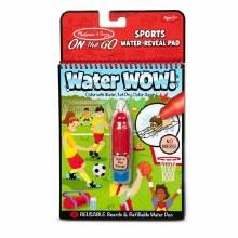 Water Wow - Sport
