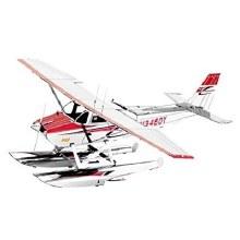 Metal Earth - Cessna 182