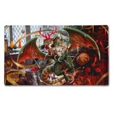 Playmat - Dragon Shield - Christmas Dragon