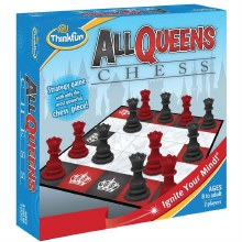 Échecs All Queens