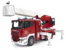 Camion de pompier SCANIA série R