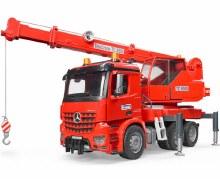 Camion Grue MB Arocs