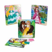Mosaics - Princesses