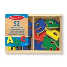 Aimants Alphabet