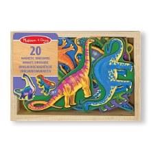 Aimants de dinosaures