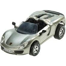 Darda - Porsche Spyder