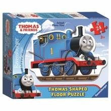 Casse-tête de plancher, 24 mcx - Thomas