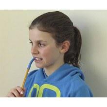 Mâchouille pour crayon