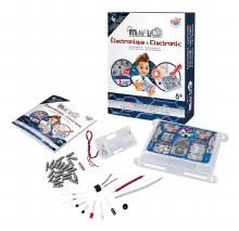 Mini Lab - Électronique